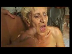 ghetto piss granny by satyriasiss