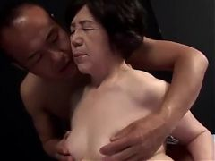 japanese granny uncensored