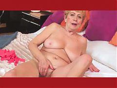 Pink Granny