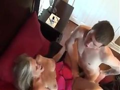 Mommy and her Boys Roleplay Movie