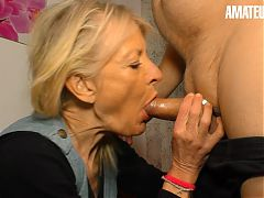 AmateurEuro - German Wife Margit S. Has Hard Sex With Neighbor