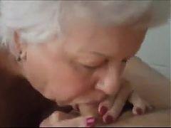 Darlene - a visit from grandma